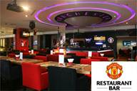 Manchester United Bar & Restaurant