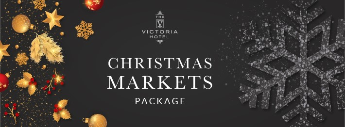 Christmas Markets Package