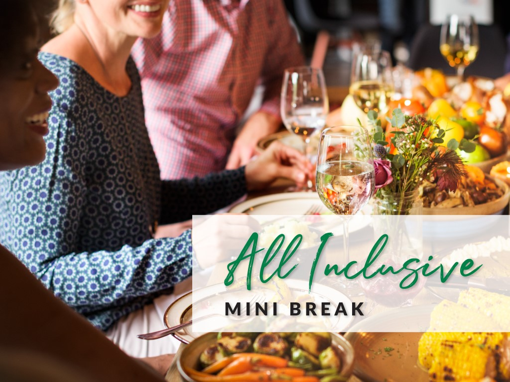 All Inclusive Mini Break