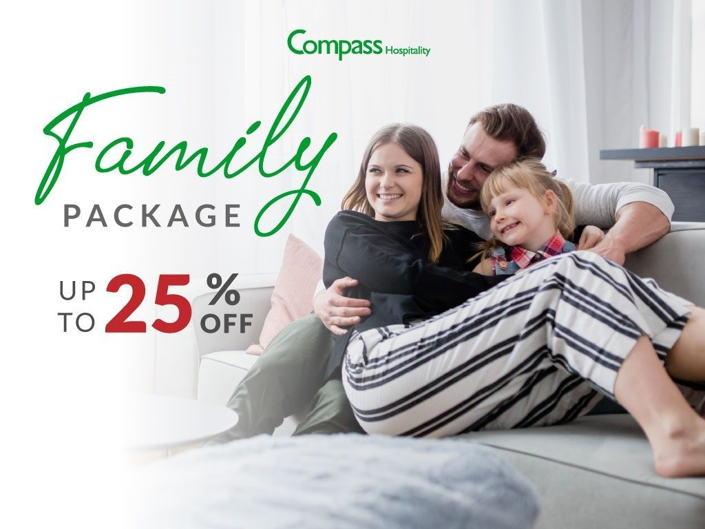 Family Stay Package