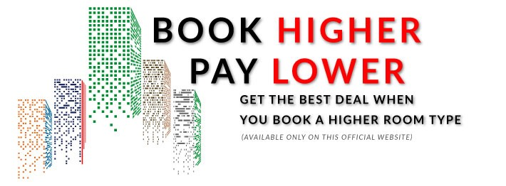 Book Higher Pay Lower