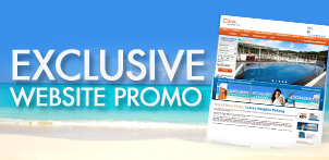 Exclusive Website Promo