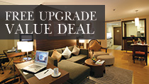 FREE UPGRADE -VALUE DEAL