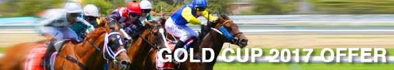 Gold Cup Week 2017 Offer
