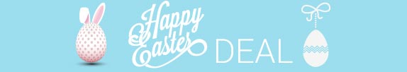 Easter Deals