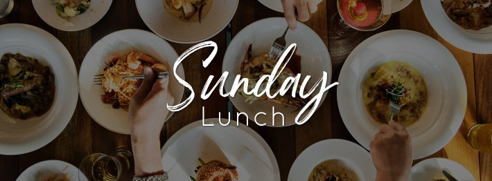 Sunday Lunch Date!
