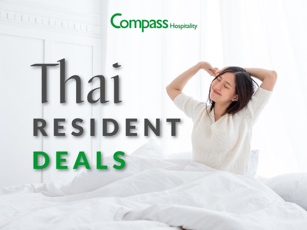Thai Resident Deal