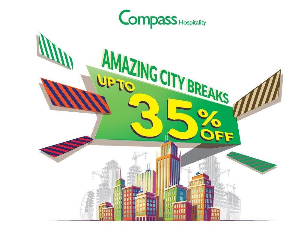 Amazing City Break Deals