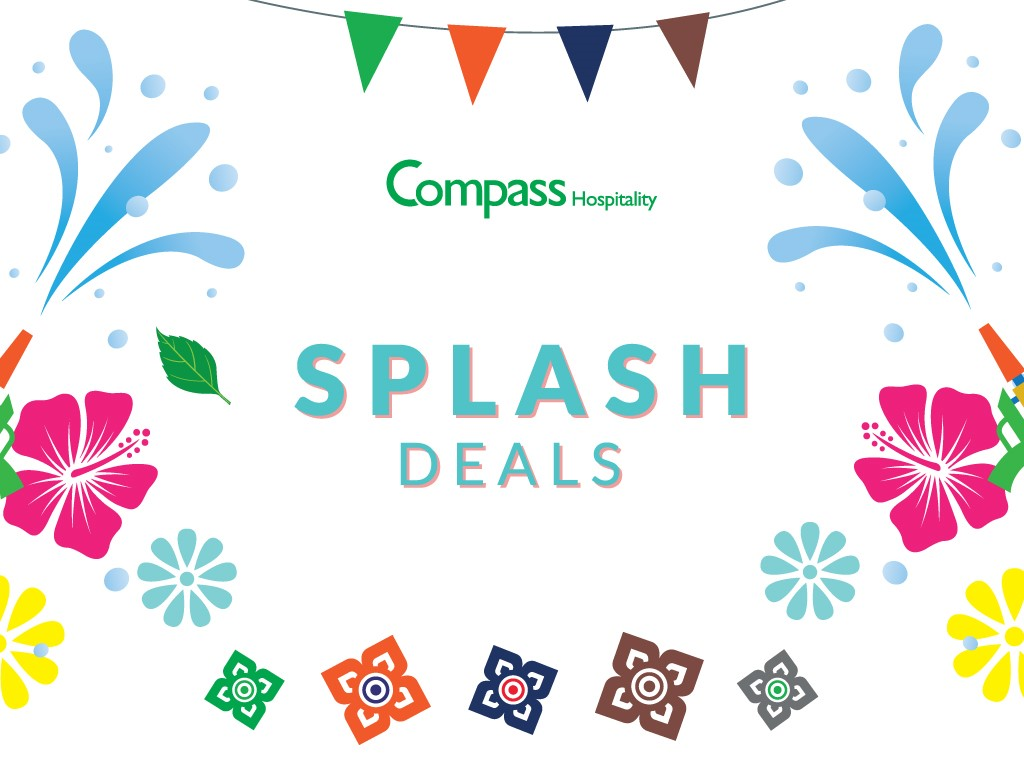 Splash Deals