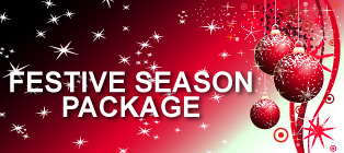 Festive Season Package!!