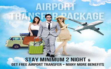 Admiral Premier Bangkok, Serviced Apartment Hotel in Sukhumvit 23 Near Asoke BTS, 4 Star Hotel, 4 Star Hotel, Airport Transfer