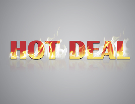 HOT DEAl PACKAGE