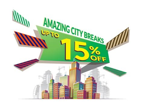 Amazing City Break Deals
